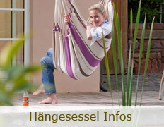 Hanging Chair Overview