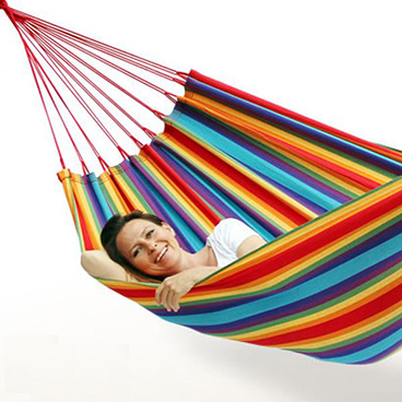 Fair Trade Hammocks