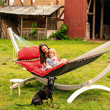 Luxury Hammocks