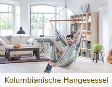 Colombian Hammock Chair